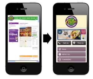 Business Consultant Miami Online Marketing Mobile Friendly Web Site Design